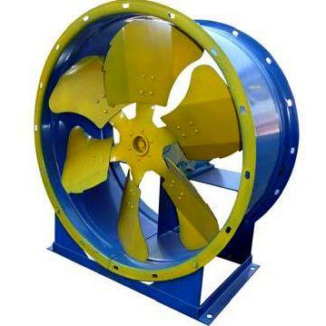 Осевые вентиляторы реверсивные типа ВО 16-300