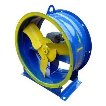 Осевые вентиляторы типа ВО 06-300 (аналог ВГП-01)